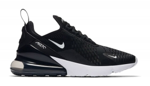 Nike W Air Max 270 Black/ Anthracite-White US 9